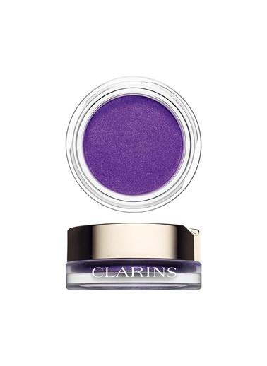Clarins Ombre Matte Eye Shadow 20 Ultra Violet Mavi